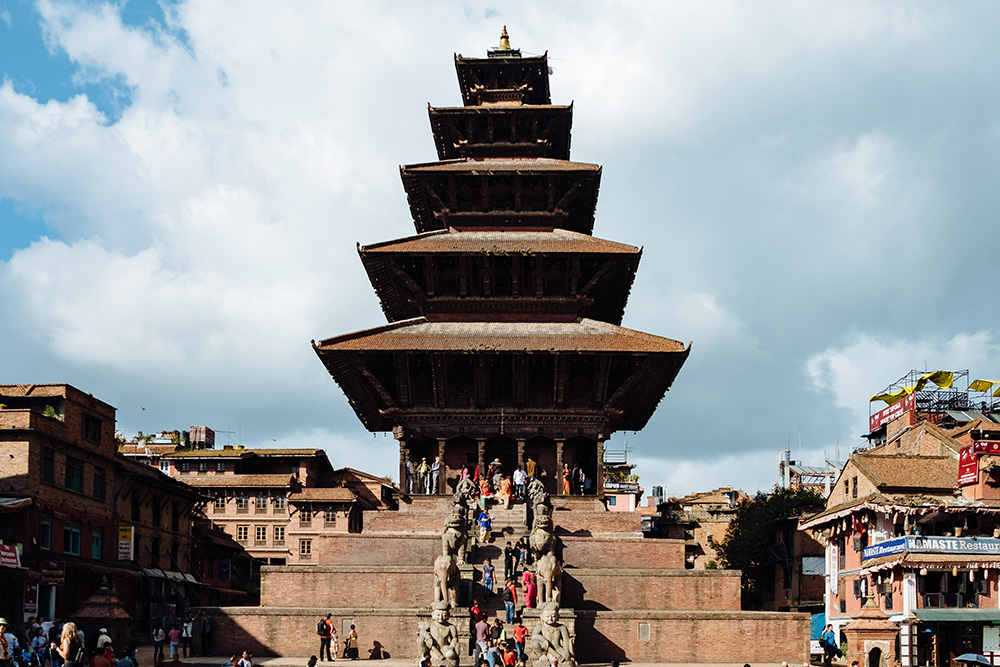 Kathmandu top sites, Traditional Comfort Blog post. Collaboration October 2017. Javi Lorbada